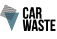 logo car waste