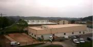 b3. instalación paneles solares térmicos en el tejado